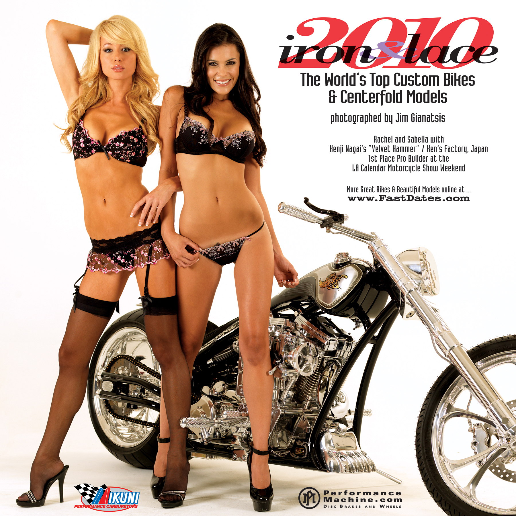Custom Bike Girls Calendar 1800 x 1800 · 2520 kB · jpeg