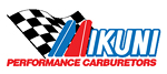 Mikuni Performance carburetors logo
