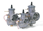 Mikuni VM Series Carburetors